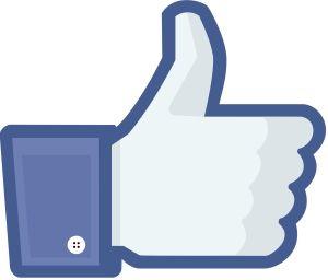 facebook front